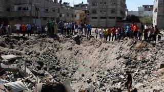 هدنة جديدة من 24 ساعة بغزة ولا اتفاق نهائي حتى الآن