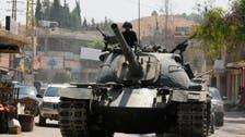 لبنانی فوج جہادیوں کے انخلاء کے بعد عرسال میں داخل