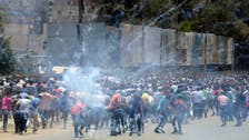 Islamist protestor killed in Egypt clashes