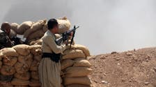 Kurds buy arms, fear infiltration as ISIS eyes Erbil