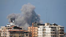 Israel strikes Gaza after rocket fire resumes