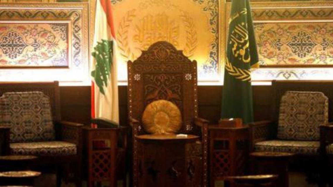 كرسي مفتي الجمهورية اللبنانية بانتظار من ينتخبوه الأحد
