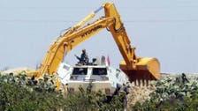 ربع مليار دولار.. خسائر القطاع الزراعي في غزة