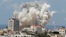 """محتجون إسرائيليون ضد الحرب: """"أوقفوا المذبحة في غزة"""""""
