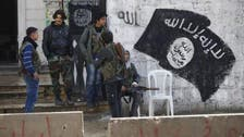 ISIS fighters capture 60 Kurdish villages in Syria