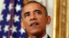 عراق میں اہدافی کارروائیاں بڑھا سکتے ہیں: اوباما