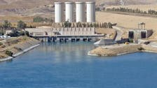 Mosul dam .. signs of collapse, warnings of a catastrophe
