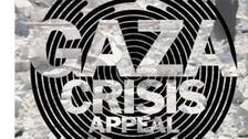 Gaza emergency fundraising appeal broadcasted on UK channels