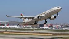 International airlines flee Iraqi airspace