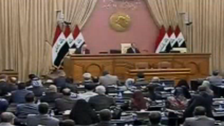 1900GMT: Will Iraqi politicians form an inclusive government?