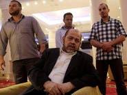 """أبو مرزوق يقر بهروب """"عنصر"""" لإسرائيل والقبض على آخرين"""