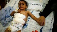 اسرائیل نے 72 گھنٹے کے لیےغزہ پر حملے روک دیے
