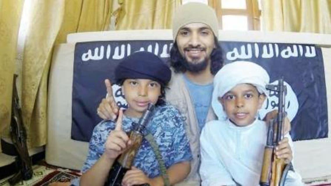 أب داعش