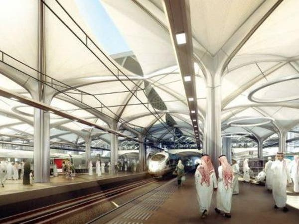 بدء التشغيل التجريبي لقطار الحرمين منتصف 2016