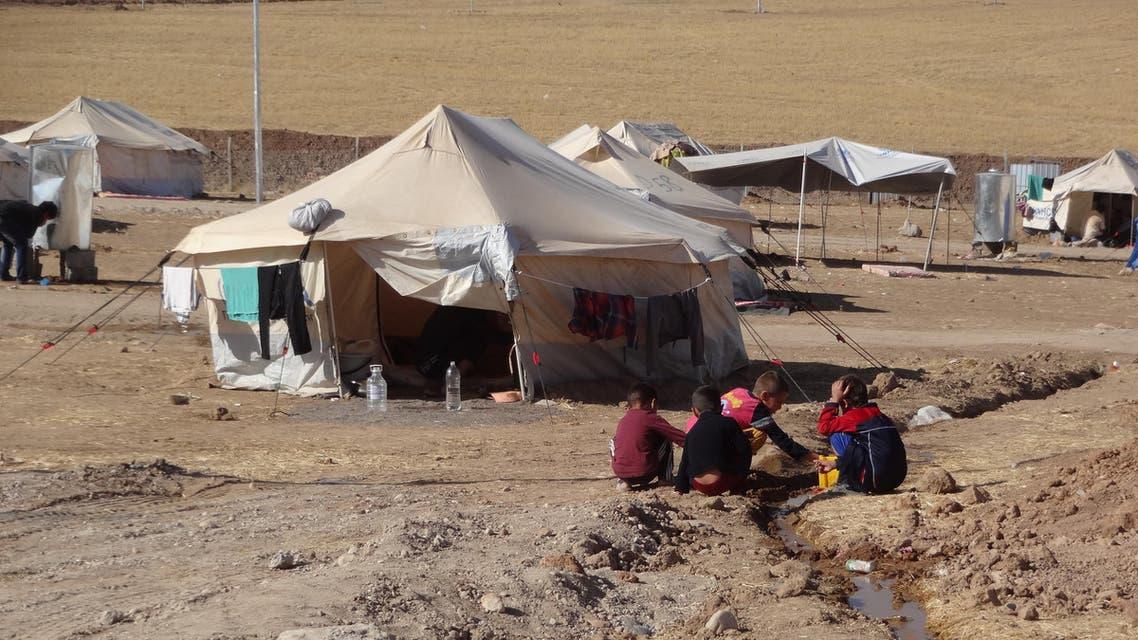refugee shutterstock