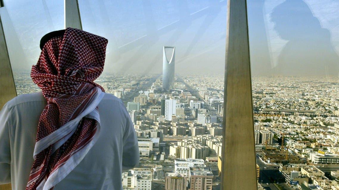 saudi travel afp