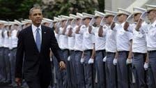 U.S. conducts fourth aid drop in Iraq