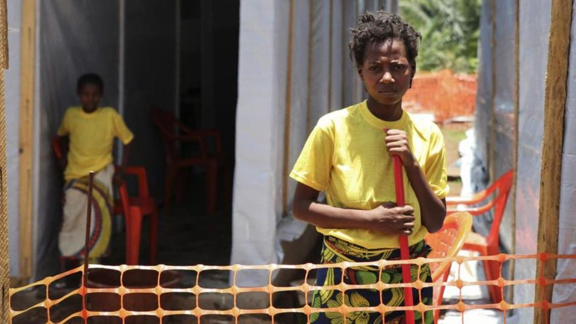 ivory coast ebola reuters