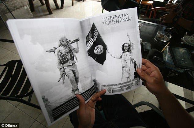 ISIS - Magazine