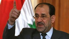 Entrenched Maliki rejects new Iraqi PM