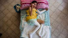 Gaza's wounded: A living reminder of ravages of war
