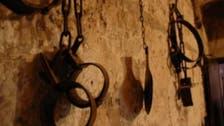 سوريا.. التعذيب يودي بحياة 80 شخصاً خلال شهر