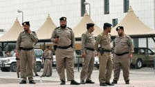 Saudi beheads man for killing wife with axe