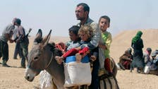 U.N.: Kurdish forces and others aiding escape from Iraqi mountain