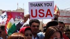 Pentagon: U.S. strikes have slowed Iraq militants but not weakened them