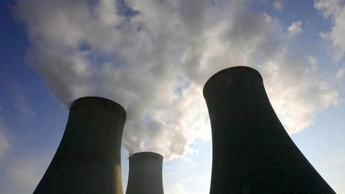 nuclear energy reuters
