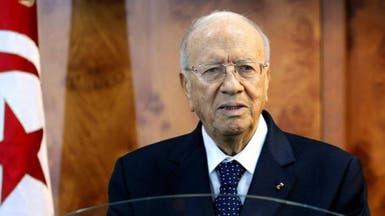 قايد السبسي يقدم ترشحه رسمياً لرئاسة تونس