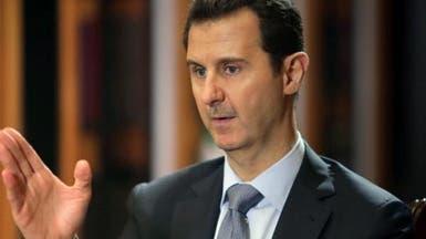 الأسد: دعم إيران العسكري والاقتصادي أساسي في صمودنا