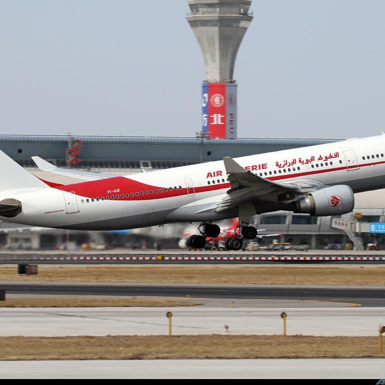 استئناف الرحلات الجوية الداخلية في الجزائر بعد توقف 9 أشهر