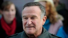 Robin Williams' suicide seizes the year on Google