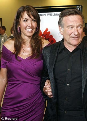 robin williams reuters