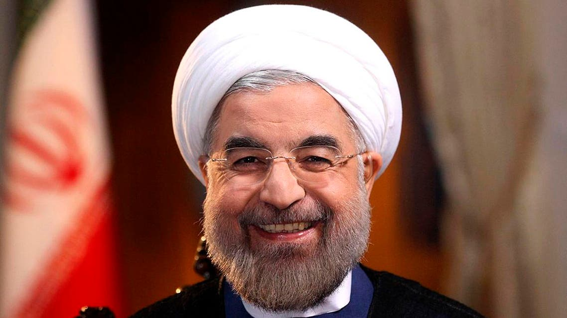 rouhani reuters