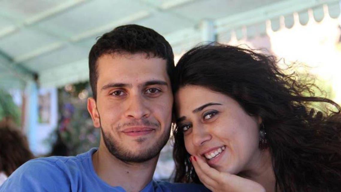 عاشقان منسيّان في سجون داعش منذ عام