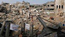 سیکڑوں فلسطینیوں کےغزہ داخلے کے اجازت نامے منسوخ