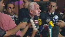 """وفد من فتح إلى القاهرة الأحد للتشاور حول """"المصالحة"""""""