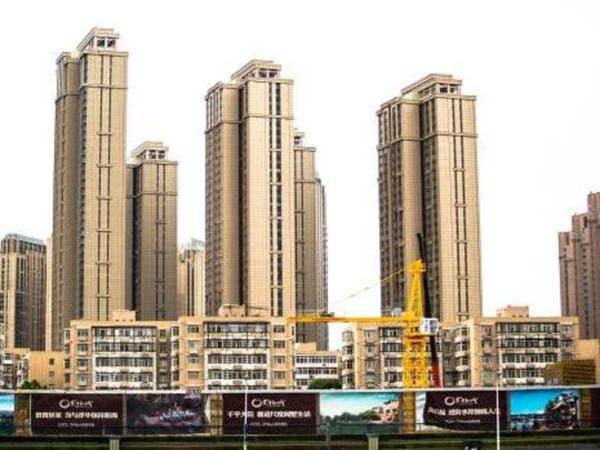 الصين قلقة من فقاعات في أسواق العقار المحلية