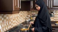 Study: 77% Saudi men support home employment for women