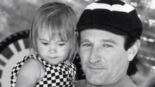 Daughter of Robin Williams faced online abuse