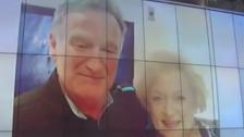 Fox News anchor mulls 'cowardice' as reason behind Robin Williams' death