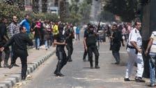 Five killed in Egypt on Rabaa anniversary
