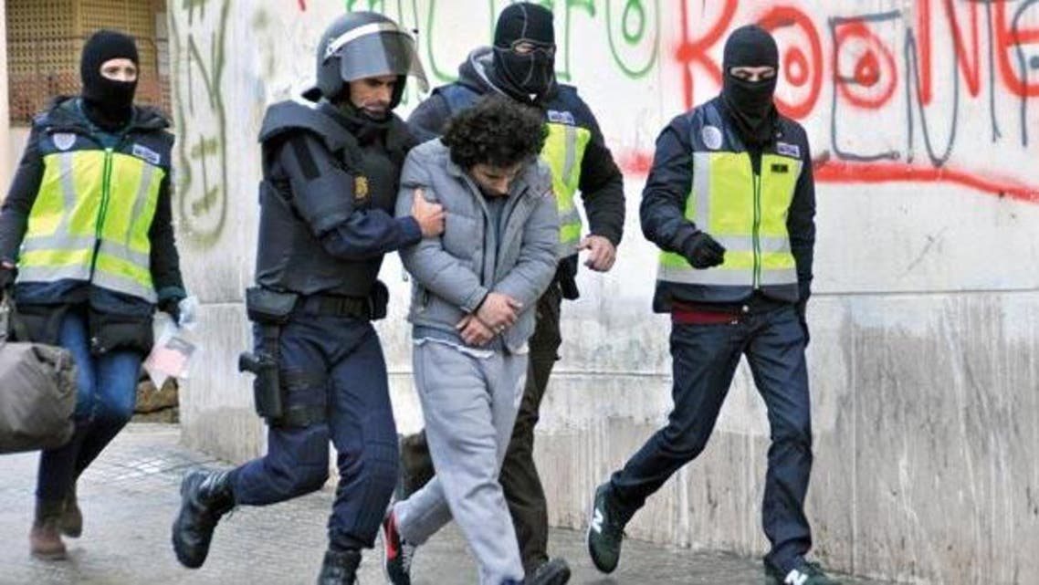 morocco police reuters