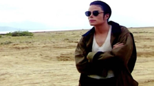 Michael Jackson's 'A Place With No Name' first to get Twitter premiere