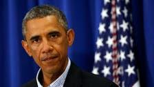 Obama says siege at Iraq's Mount Sinjar broken