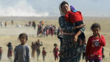 U.S.: more airdrops on Iraq's Sinjar mountain may be unnecessary