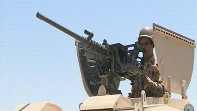 الأمير متعب يحذر داعش من الاقتراب من حدود السعودية