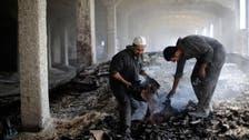 ICC opens probe into Israeli-Palestinian conflict
